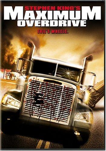 Maximum Overdrive (1986)