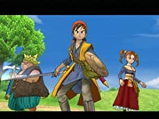 Dragon Quest VIII: Journey of the Cursed King VG