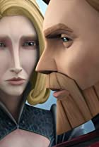 Image of Star Wars: The Clone Wars: The Lawless