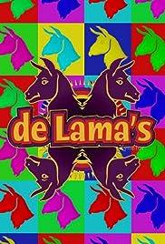 De lama's Poster - TV Show Forum, Cast, Reviews
