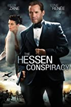 Image of The Hessen Conspiracy
