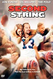 Second String (2002) Poster - Movie Forum, Cast, Reviews