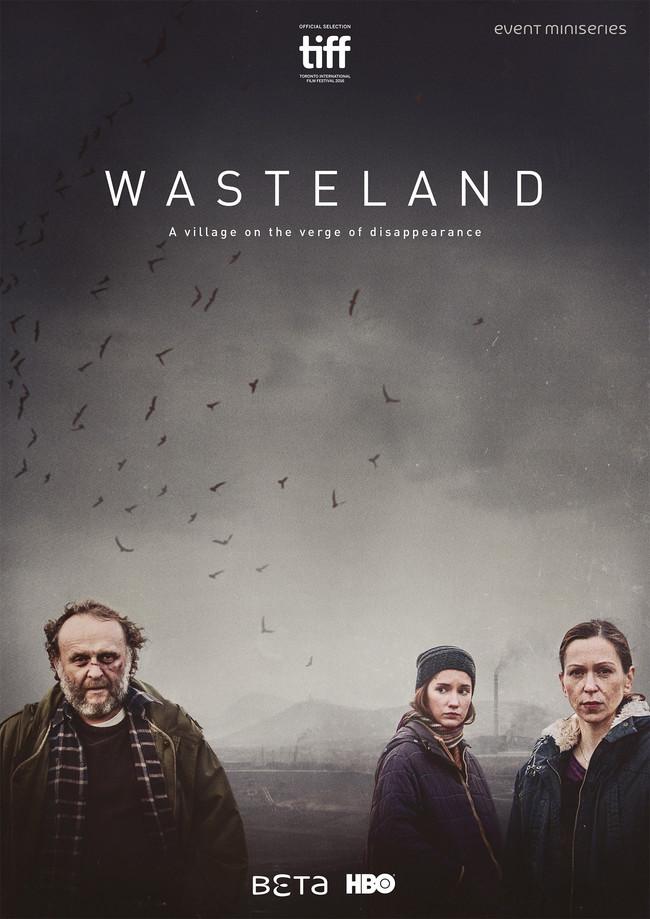 Assistir Wasteland Online Gratis