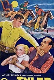 Cheyenne Rides Again Poster