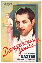Image of Dangerously Yours