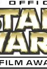 The Official Star Wars Fan Film Awards Poster