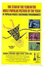 Funny Girl(1968)
