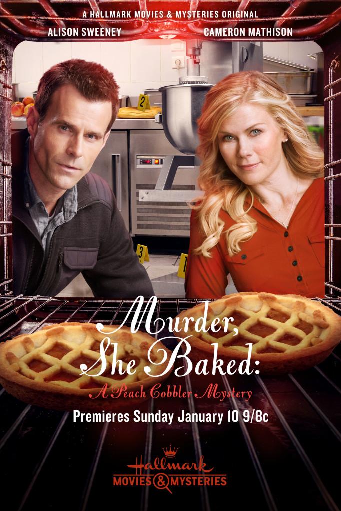 Murder, She Baked: A Peach Cobbler Mystery full movie streaming