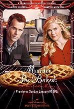 Murder, She Baked: A Peach Cobbler Mystery