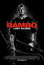 Rambo: Last Blood (English)