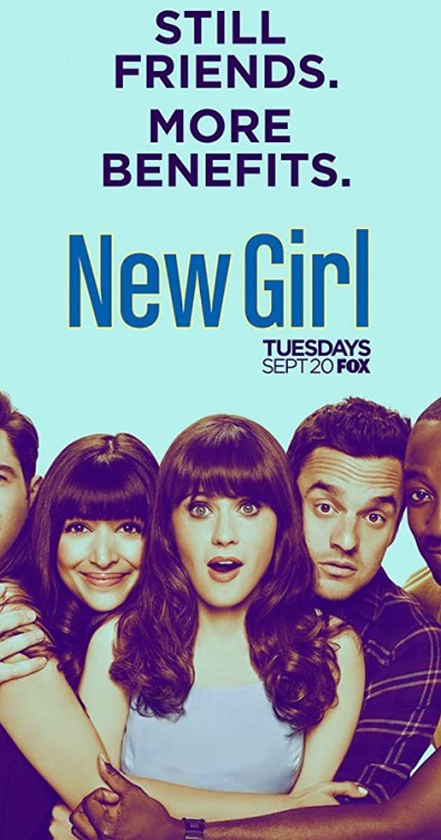 New Girl (TV Series 2011– ) 720p