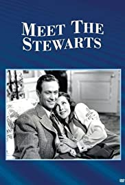 Meet the Stewarts (1942) Poster - Movie Forum, Cast, Reviews