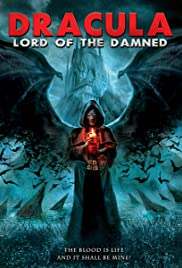 Dracula, Lord of the Damned Poster