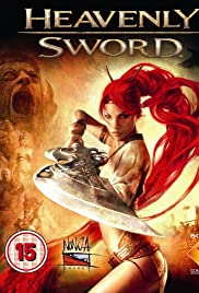 Heavenly Sword (2007) Poster - Movie Forum, Cast, Reviews
