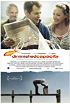 Diminished Capacity (2008) Poster