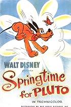 Image of Springtime for Pluto
