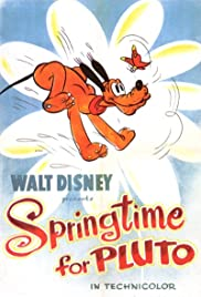Springtime for Pluto (1944) Poster - Movie Forum, Cast, Reviews