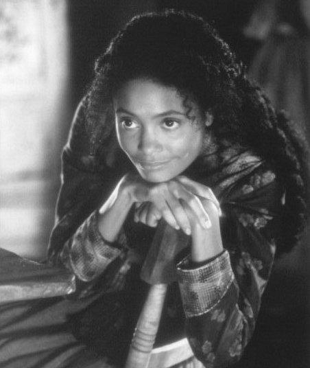 Thandie Newton in Beloved (1998)