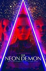 The Neon Demon(2016)