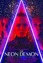 Primary image for The Neon Demon