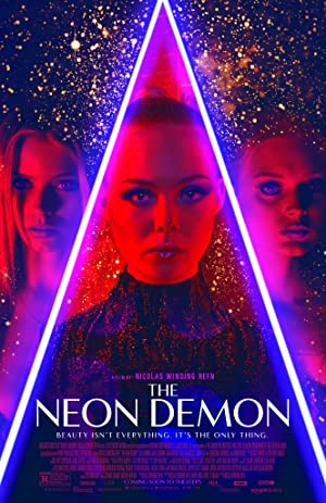 Picture of The Neon Demon