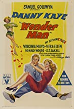 Primary image for Wonder Man