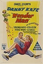 Primary image for Wonder Man