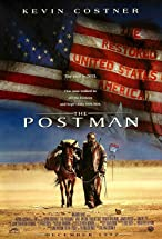 Primary image for The Postman