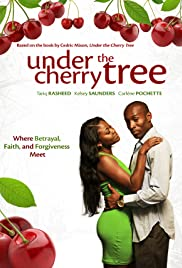 Under the Cherry Tree Poster