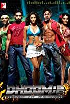 Image of Dhoom 2