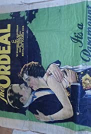The Ordeal Poster