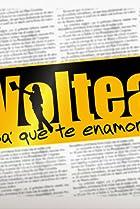Image of Voltea pa' que te enamores