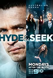 Hyde & Seek Poster - TV Show Forum, Cast, Reviews