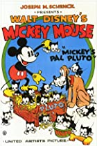 Image of Mickey's Pal Pluto