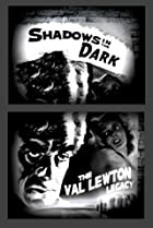 Image of Shadows in the Dark: The Val Lewton Legacy