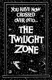The Twilight Zone - Season 4 poster