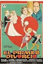 Image of El primer divorcio