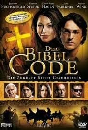 Der Bibelcode Poster