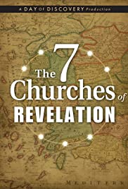 The Seven Churches of Revelation Poster