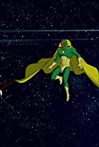 Image of The Avengers: Earth's Mightiest Heroes: Emperor Stark