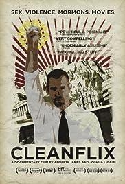 Cleanflix(2009) Poster - Movie Forum, Cast, Reviews