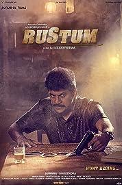Rustum (2019) poster