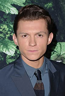 Tom Holland Picture