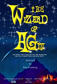 The Wizard of Agni Poster