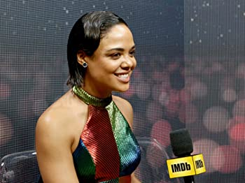 Tessa Thompson at an event for IMDb at the Emmys: IMDb LIVE After the Emmys 2017 (2017)