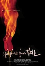 Girlfriend from Hell (1989) Poster - Movie Forum, Cast, Reviews