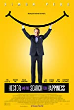 Hector and the Search for Happiness(2014)