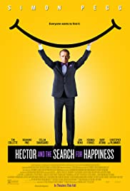hector and the search for happiness imdb hector and the search for happiness poster