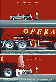 Ópera Poster