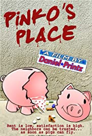 Pinko's Place Poster